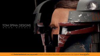 Boba Recall by Tom Spina Designs