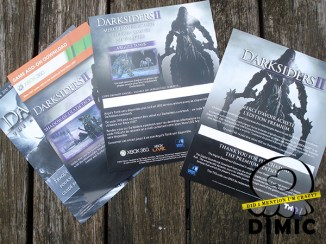 Darksiders 2 - Premium Edition