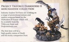 Project Triforce - Darksiders 2 - Death and Dust