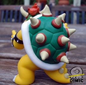 Super Mario Galaxy - Bowser