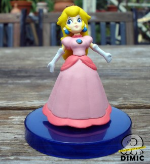Super Mario Galaxy - Peach
