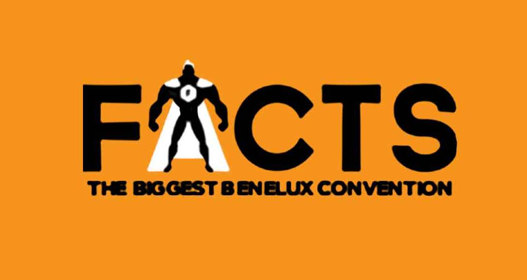 The Biggest Comics, Sci-Fi and Anime Festival in the Benelux!
