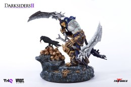 Darksiders 2 - Death & Dust by Project Triforce