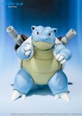 Bandai - Pokémon D-Arts: Blastoise