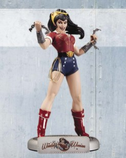DC Collectibles - Bombshells: Wonder Woman