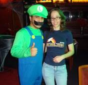Luigi's Mansion 2 Experience