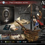 Assassin's Creed 4: Black chest edition