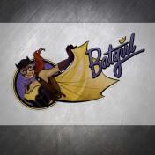 DC Direct - Bombshell: Batgirl