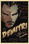 Darkstalkers Movie Poster Set: Dimitri