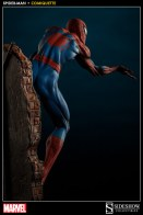 Sideshow Collectibles - J. Scott Campbell: Spider-Man