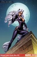J. Scott Campbell: Black Cat