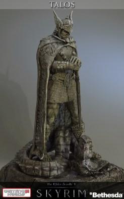 Gaming Heads - Skyrim: Shrine of Talos (regular)