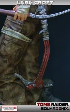 Gaming Heads - Tomb Raider: Lara Croft