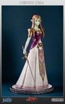 Puppet Zelda (mockup)