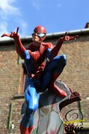 Sideshow Collectibles - Scott Campbell Collection: Spiderman exclusive