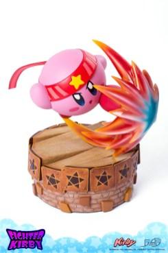 F4F: Fighter Kirby (regular)