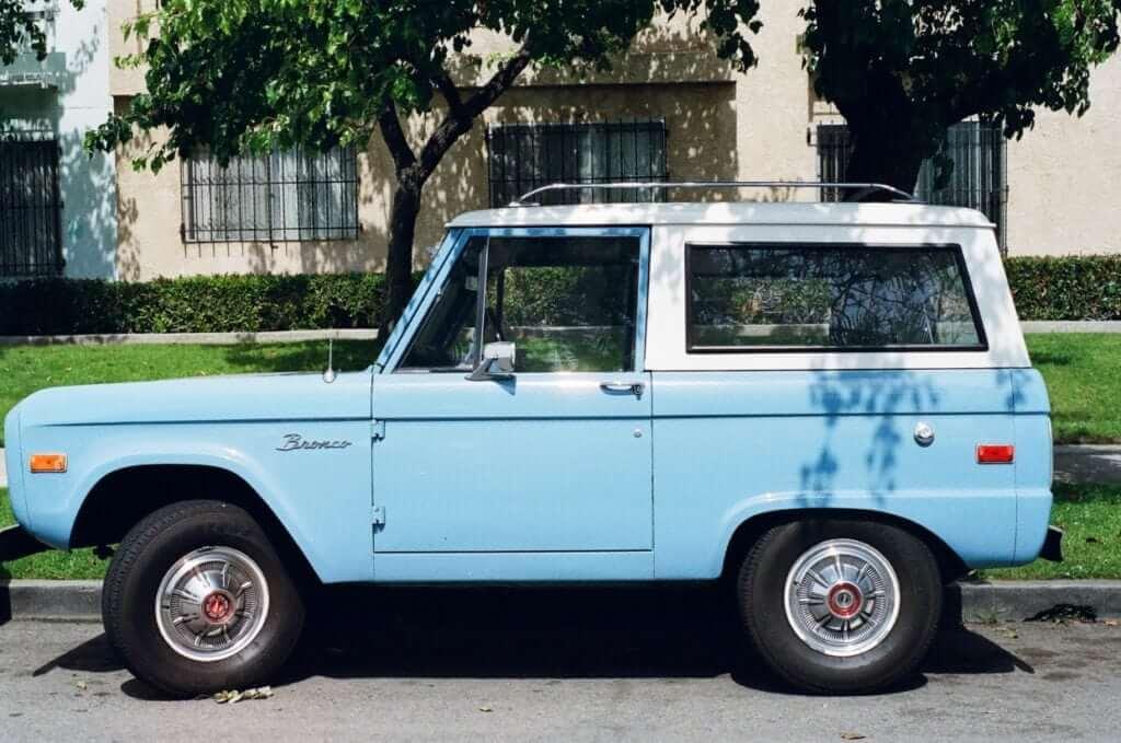 do older vehicles have diminished value
