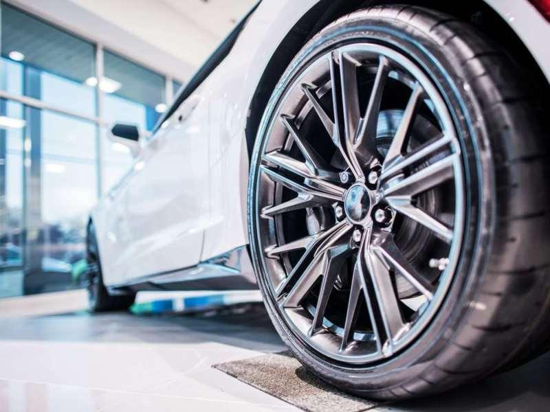 Diminished Value on Luxury Cars