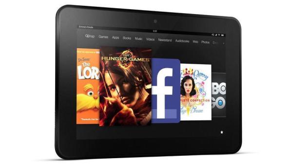 Kindle Fire HD България