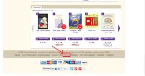 как да печеля от продажбата на книги