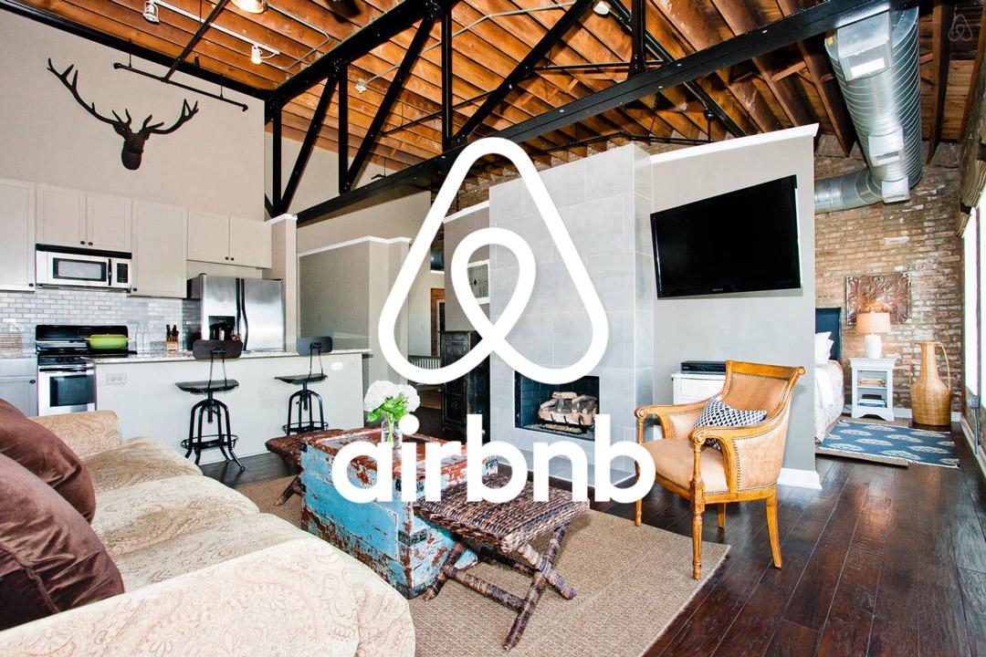 Пътувай модерно с Airbnb