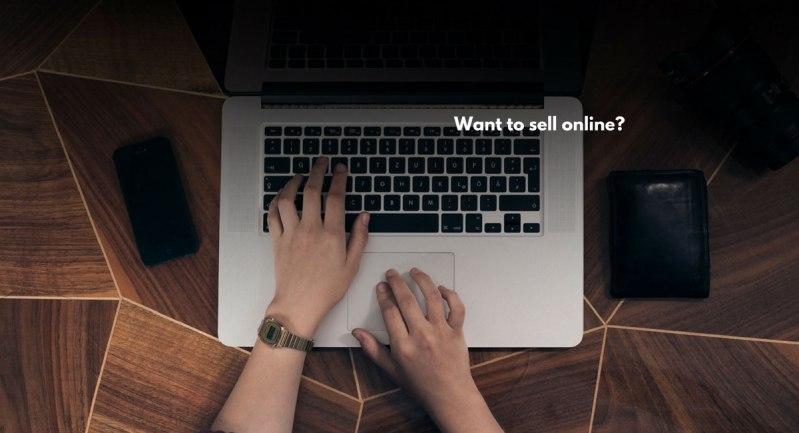 Как да направите първата си продажба в онлайн магазин