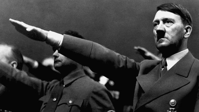 Jamaican Broadcaster Salutes Hitler on Live Television