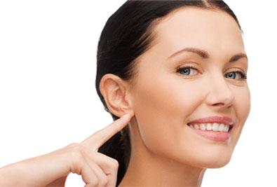 Otoplasty (Ear Plastic)