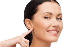 Ωτοπλαστική (Πλαστική Αυτιών)