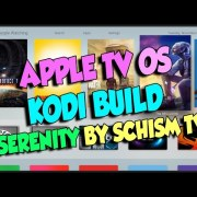 serenity schism kodi build dimitrology