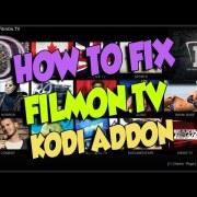 FilmOn.TV KODI