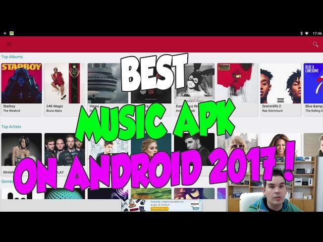 BEST MUSIC APK ON ANDROID FILDO APP