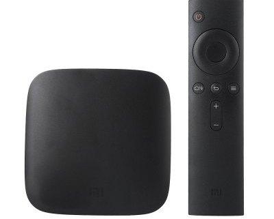 Xiaomi Mi TV Box International