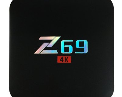 Z69 Android 6 TV BOX