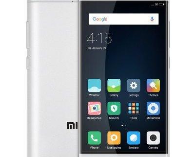 Xiaomi Mi5S Coupon sale