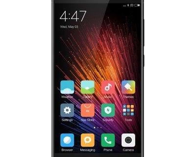Xiaomi Mi 6Xiaomi Mi 6 4G Smartphone