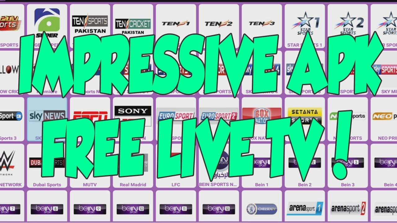 Dimitrology Live Tv Apk