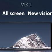 Vernee Mix 2 Smartphone