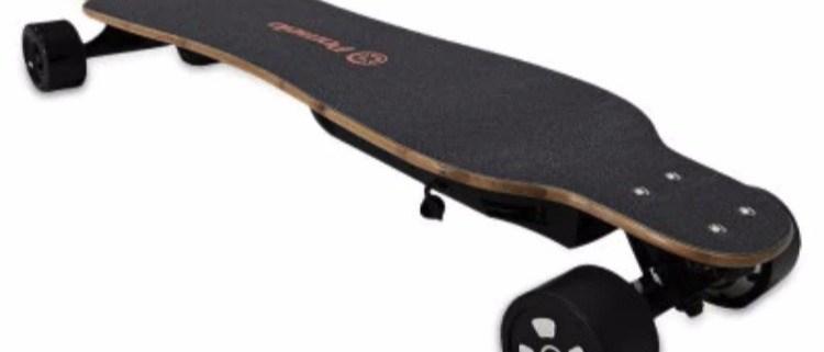 Pomelo P5 skateboard