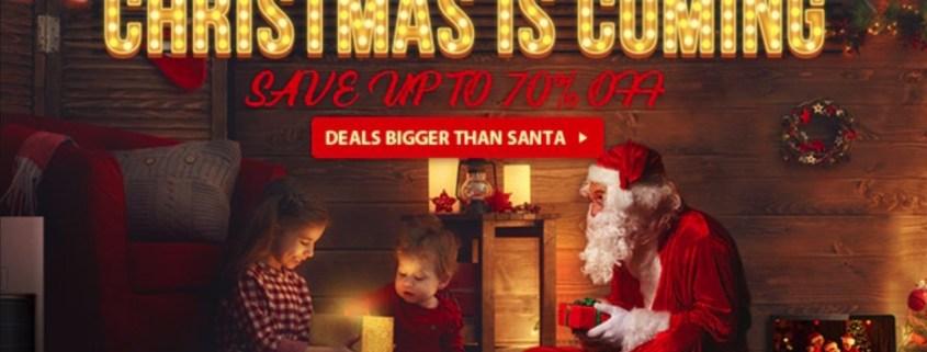 Christmas Sales Gearbest