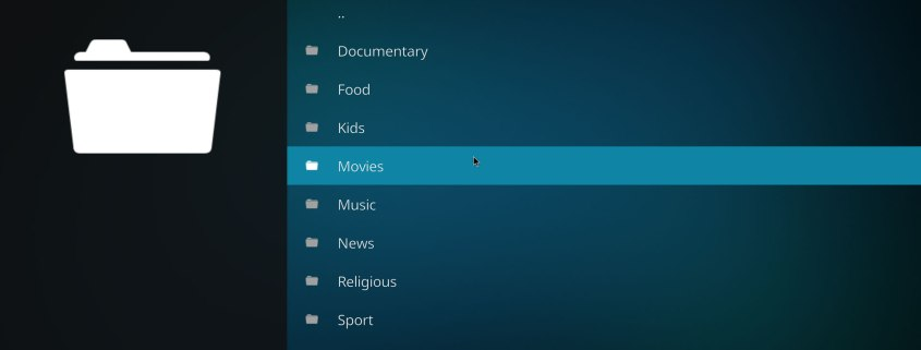 How to install TV-ONE on KODI