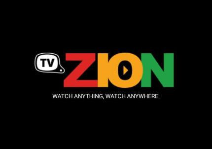 Best streaming apps TVZion