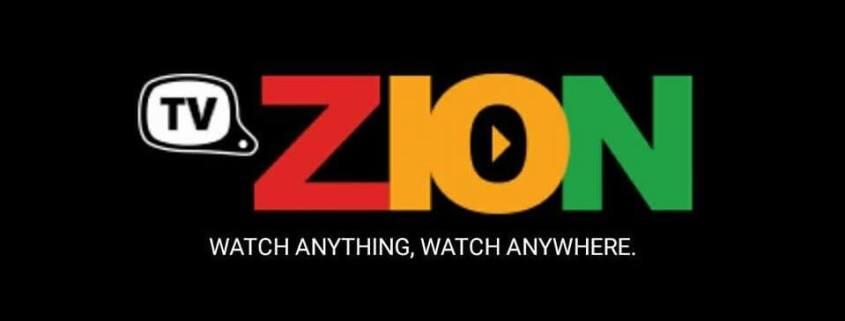TVZion V3.7.1