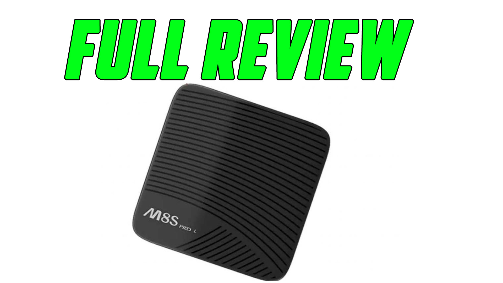 Mecool M8s Pro L Android Tv Box Review - Somurich com