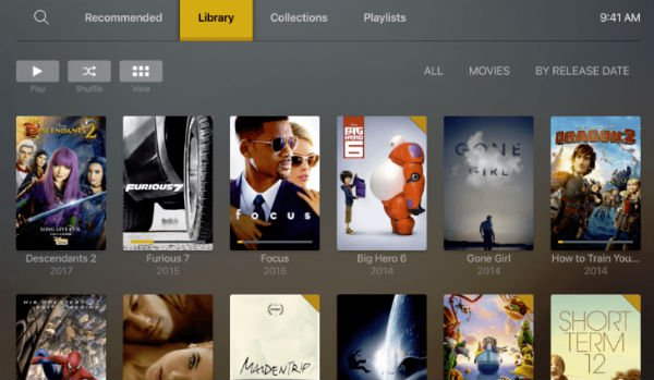 BREIN Goes After 'Pirate' Plex Share With Thousands of Movies and TV