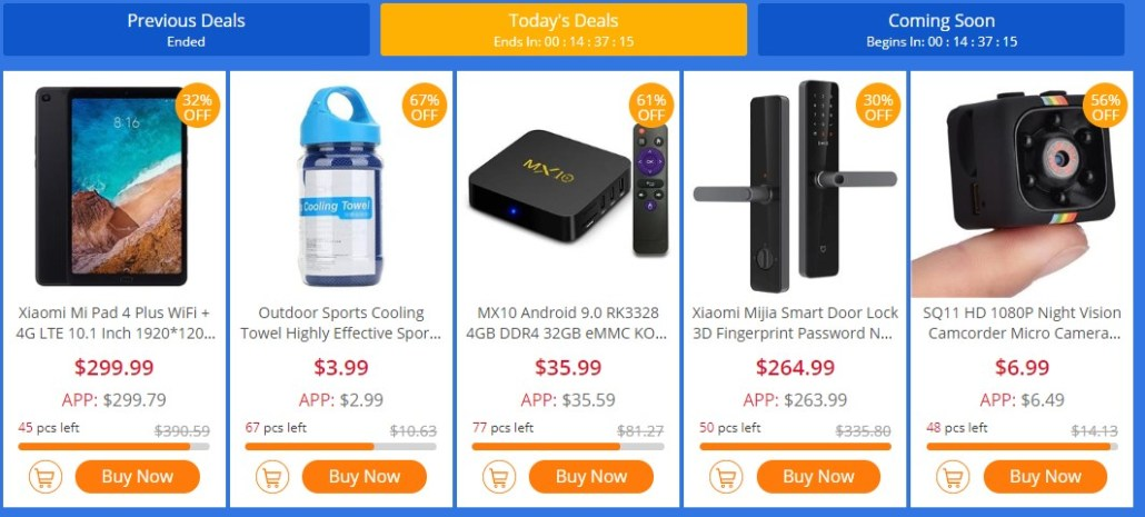 GeekBuying-7th-Anniversary-Sales
