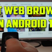 Best Web Browser for Android TV