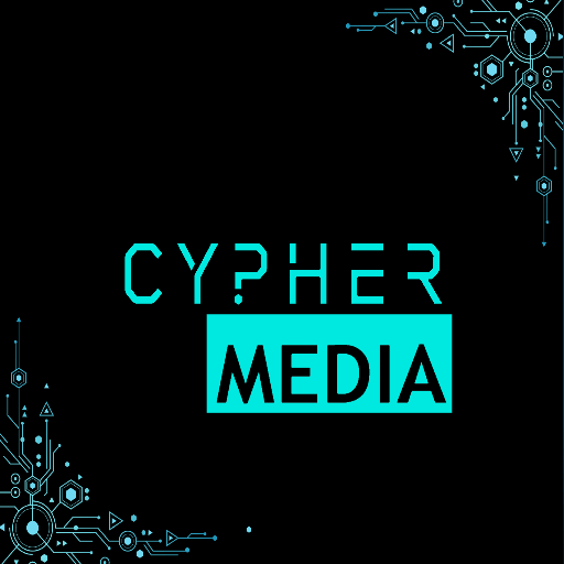 Cypher Media KODI icon