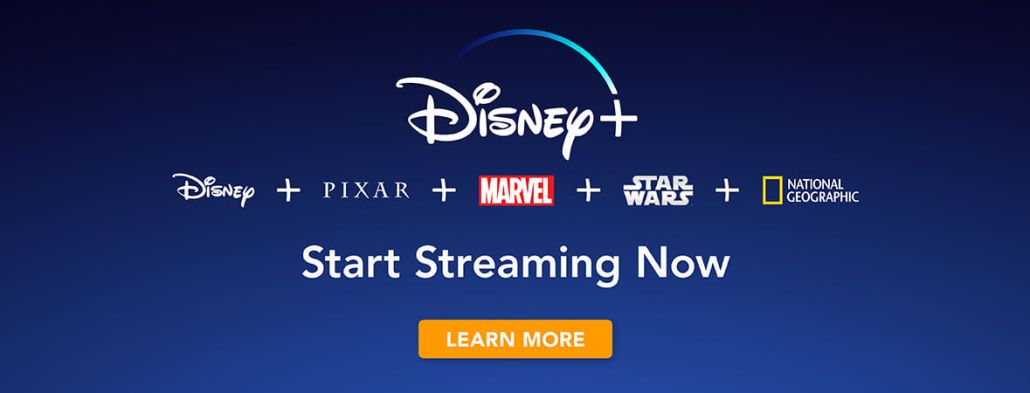 Disney+ streaming service will tolerate password sharing for now