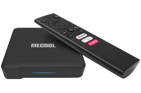 Mecool KM1 S905X3